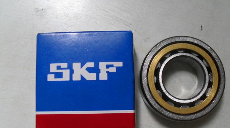New in Box NEW SKF NJ 220 ECJ//C3 BEARING